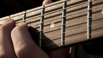 "Guitar: Clinical Considerations and ""Tips"" to Support Development and Performance"